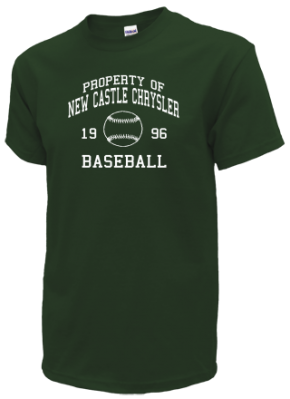 New Castle Chrysler High School T-Shirts