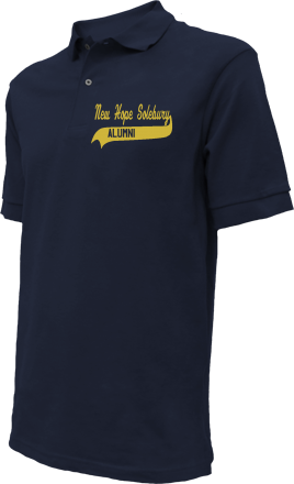 New Hope-solebury High School Embroidered Polo Shirts
