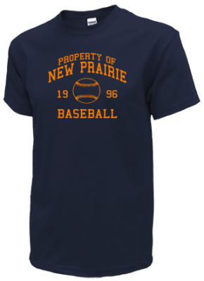 New Prairie High School T-Shirts