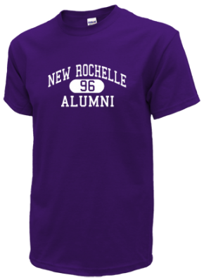 New Rochelle High School T-Shirts