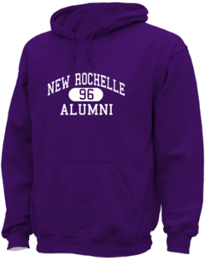 New Rochelle High School Hoodies