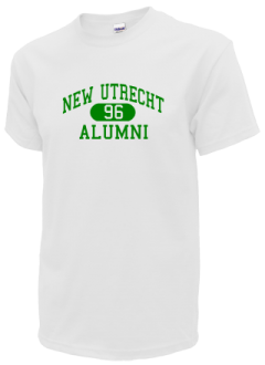 New Utrecht High School T-Shirts
