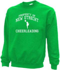 New Utrecht High School Sweatshirts