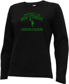 New Utrecht High School Long Sleeve Shirts