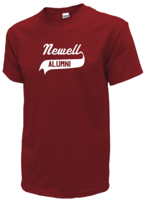 Newell Middle School T-Shirts