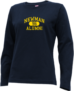 Newman Elementary School Long Sleeve Shirts