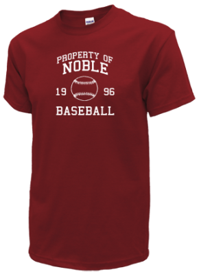 Noble High School T-Shirts