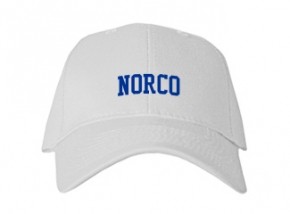 Norco High School Kid Embroidered Baseball Caps