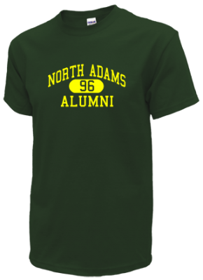 North Adams High School T-Shirts