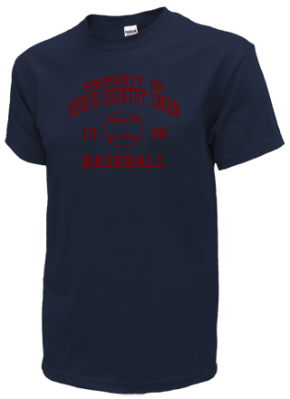 North Country Union High School T-Shirts