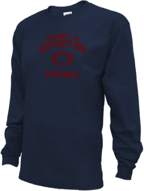 North Country Union Junior High School Kid Long Sleeve Shirts