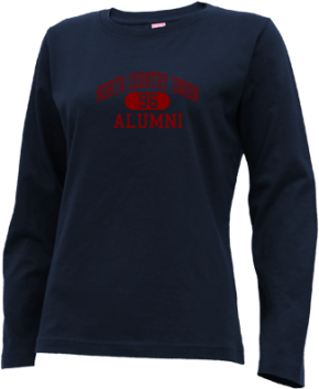 North Country Union Junior High School Long Sleeve Shirts