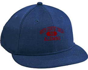 North Country Union Junior High School Flat Visor Caps