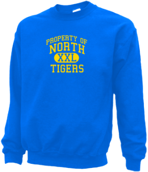 North Elementary School Sweatshirts