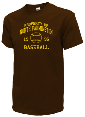 North Farmington High School T-Shirts