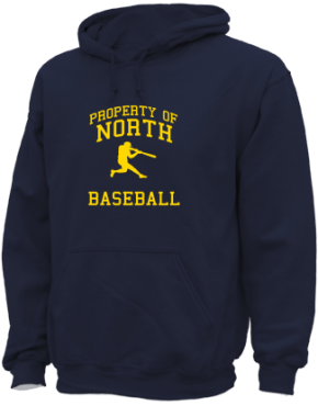 North High School Hoodies