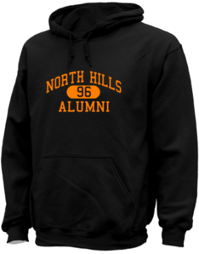 North Hills Elementary School Hoodies