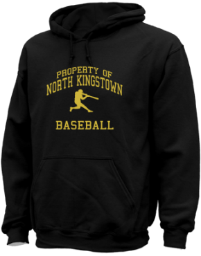 North Kingstown High School Hoodies