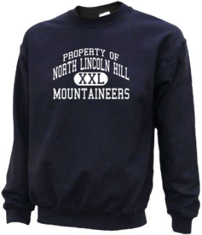 North Lincoln Hill School Sweatshirts
