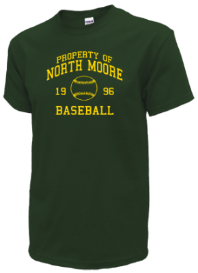 North Moore High School T-Shirts