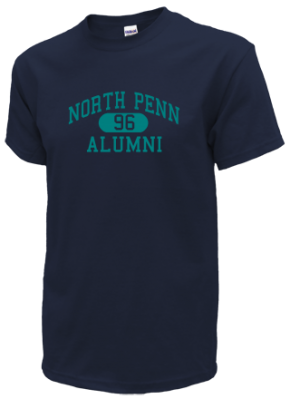 North Penn High School T-Shirts