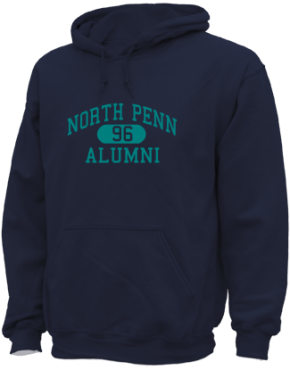 North Penn High School Hoodies