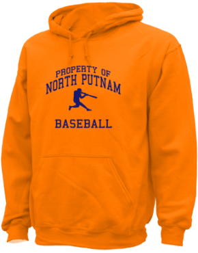 North Putnam High School Hoodies