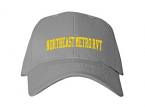 Northeast Metro Rvt High School Kid Embroidered Baseball Caps