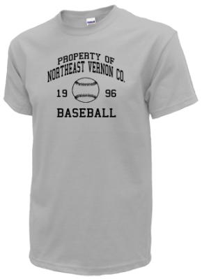 Northeast Vernon Co. High School T-Shirts