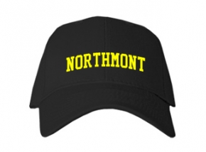 Northmont High School Kid Embroidered Baseball Caps