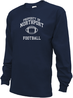 Northport Elementary School Kid Long Sleeve Shirts