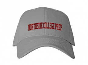 Northside College Prep High School Kid Embroidered Baseball Caps