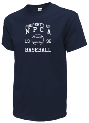 Northwest Pennsylvania Collegiate Academy High School T-Shirts
