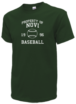 Novi High School T-Shirts