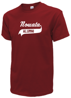 Nowata Middle School T-Shirts