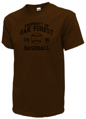 Oak Forest High School T-Shirts