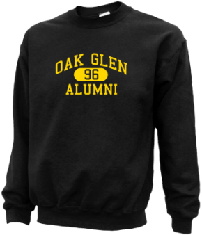 Oak Glen Middle School Sweatshirts