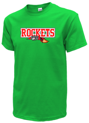 Oak Harbor Middle School T-Shirts