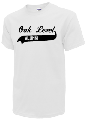 Oak Level Elementary School T-Shirts