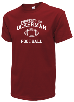 Ockerman Middle School Kid T-Shirts