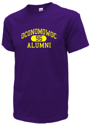 Oconomowoc High School T-Shirts