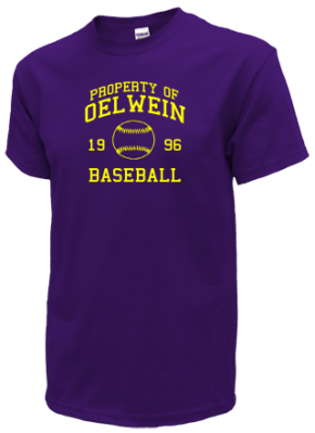 Oelwein High School T-Shirts