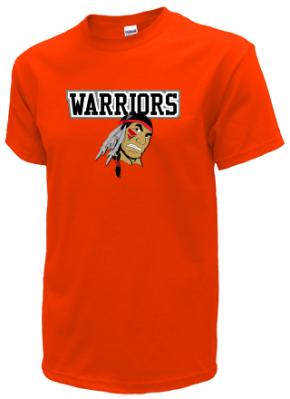 Ogallala Middle School T-Shirts