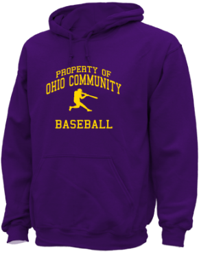 Ohio Community High School Hoodies