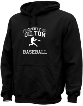 Oilton High School Hoodies
