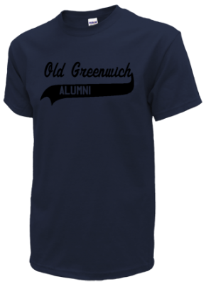 Old Greenwich Elementary School T-Shirts