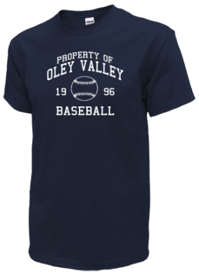 Oley Valley High School T-Shirts