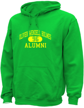 Oliver Wendell Holmes High School Hoodies
