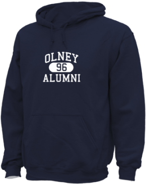Olney High School Hoodies