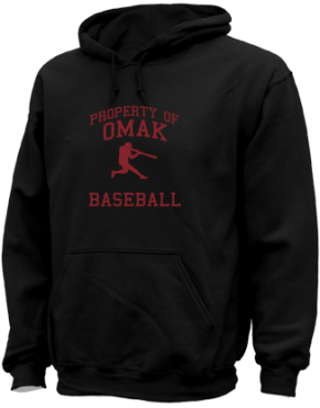 Omak High School Hoodies